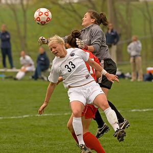 PSU v. Rutgers April 26 2008