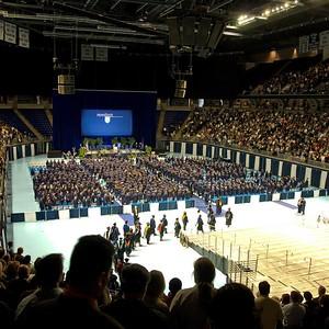Zoey's Graduation