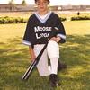 Alex plays little league ( 2001 )