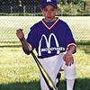 Alex on Team McDonalds ( 2002 )