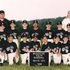 Alex's little league team ( 1998 )
