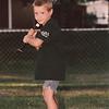 Alex plays T-Ball ( 1996 )
