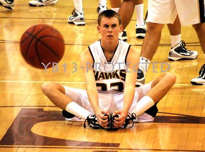 High school Hoops-orange County
