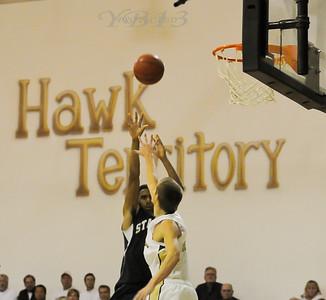 Stallions vs Hawks Varsity Boys Basketball