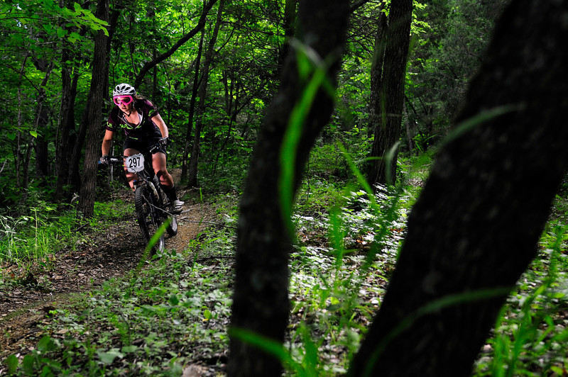 Lindsey Carpenter - Women's Enduro 2nd place