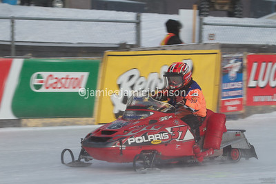 2011 Bonnechere Cup Snowmobile races