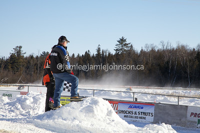 Bonnechere Cup 2012