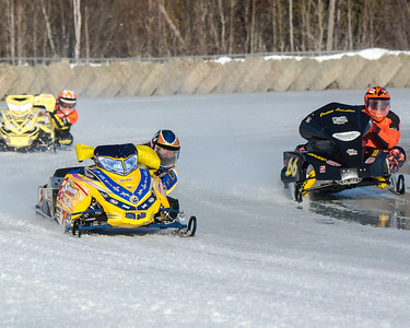 Bonnechere Cup 2017