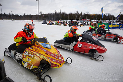 2020 Bonnechere Cup