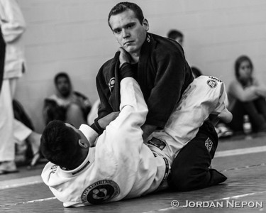 Sylvio Behring Classic Submission Grappling Tournament - 2014/03/29
