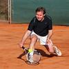Grefsen Tennisklubb 2 - Berg Tennisklubb 2