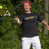 Grefsen TennisKlubb - Nittedal Tennisklubb <br /> Oslo, May 22nd 2008