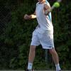 Grefsen Tennisklubb; klubbmesterskapet 2008