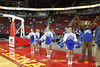 State Quarterfinal - Boyden-Hull vs. Danville at Wells Fargo Arena