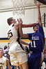 Boys Basketball, Danville vs Central Lee 1/24/2012 :