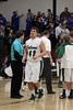 Boys Basketball, Danville vs West Burlington 1/3/2012 :
