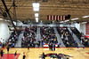 Lone Tree crowd before JV game.
