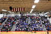 Danville crowd before JV game.