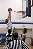 Boys Basketball, Maharishi vs Danville 12/20/2011 :