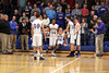 Boys Basketball, Danville vs Holy Trinity 12/7/2012 :