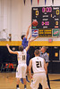 Boys Basketball, Danville vs New London 1/19/2013 :