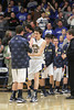 Notre Dame's Jeff Giannettino (#10)