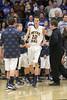 Notre Dame's Alex Kuster (#12)