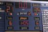 second quarter score