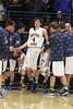 Notre Dame's Cody Moehn (#4)
