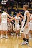 Quincy Notre Dame's Riley Walz (#11)