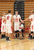 Fort Madison's David Nagel (#24)