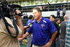 Danville's Head Coach Ken Laffoon