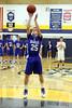 Danville's Bryce Carr (#25)