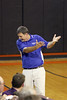 Danville Boys Basketball Head Coach Ken Laffoon