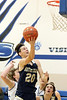 Notre Dame's Josh Smith (20)