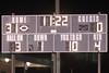 Central Lee scores