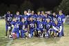 Danville's Class of 2016: (l-r) 1st row: Rayshawn Baylark (#23), Jake Jackson (#60), Kolton Jackson (#7), Assistant Coach Troy Boelens, Bryton Rice (#84), Nathan Nelson (#32), Head Coach John Stirn, Grant Samples (#6), J.D. Stirn (#52), Blayne Bell (#20), Trace Parrott (#71) 2nd row: Luca Palitzsch (#16), Mason Lorber (#8), Gage Jarrett (#75), Dillon Sanchez (#15), Brogan Bailey (#17), and Cody Adler (#63)