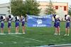 Danville cheerleaders