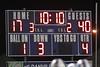 Winfield Mt. Union scores a touchdown