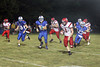 Football, Winfield-Mt. Union vs Danville 9/7/2012 :