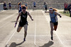 Winfield-Mt. Union and Waco sprint to the finish.