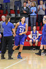 Danville's Allie Boyer (#23)
