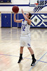 Girls Basketball, Harmony vs Danville 11/27/2012 :