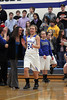 Girls Basketball, Holy Trinity vs Danville 1/20/2012 :