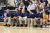 Notre Dame coaches