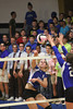 Volleyball, Davnille vs Holy Trinity 10/23/2012 :