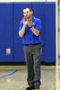 Danville's Coach TJ Duncan