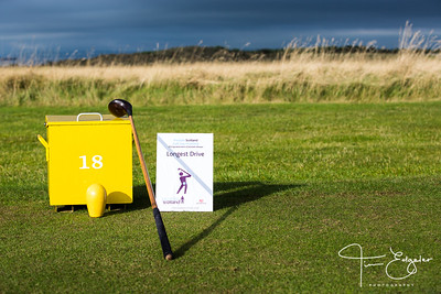 Prostate Scotland Golf Day 2014