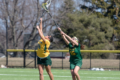 Brockport vs. Oswego - Women's Lacrosse