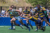 Cal vs Navy, National Semi-finals